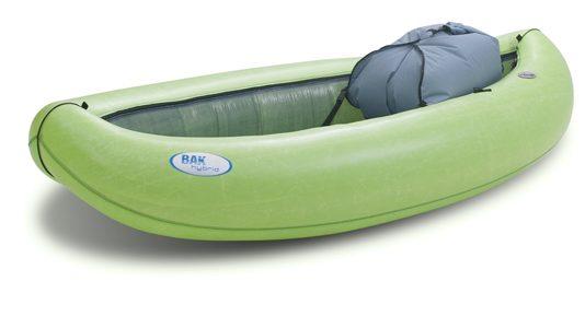 AIRE BAK Raft