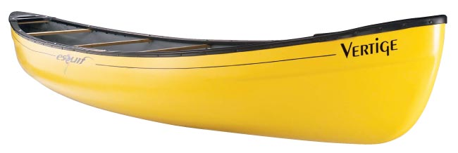 They're Baaack! Esquif Canoes to Resume Production