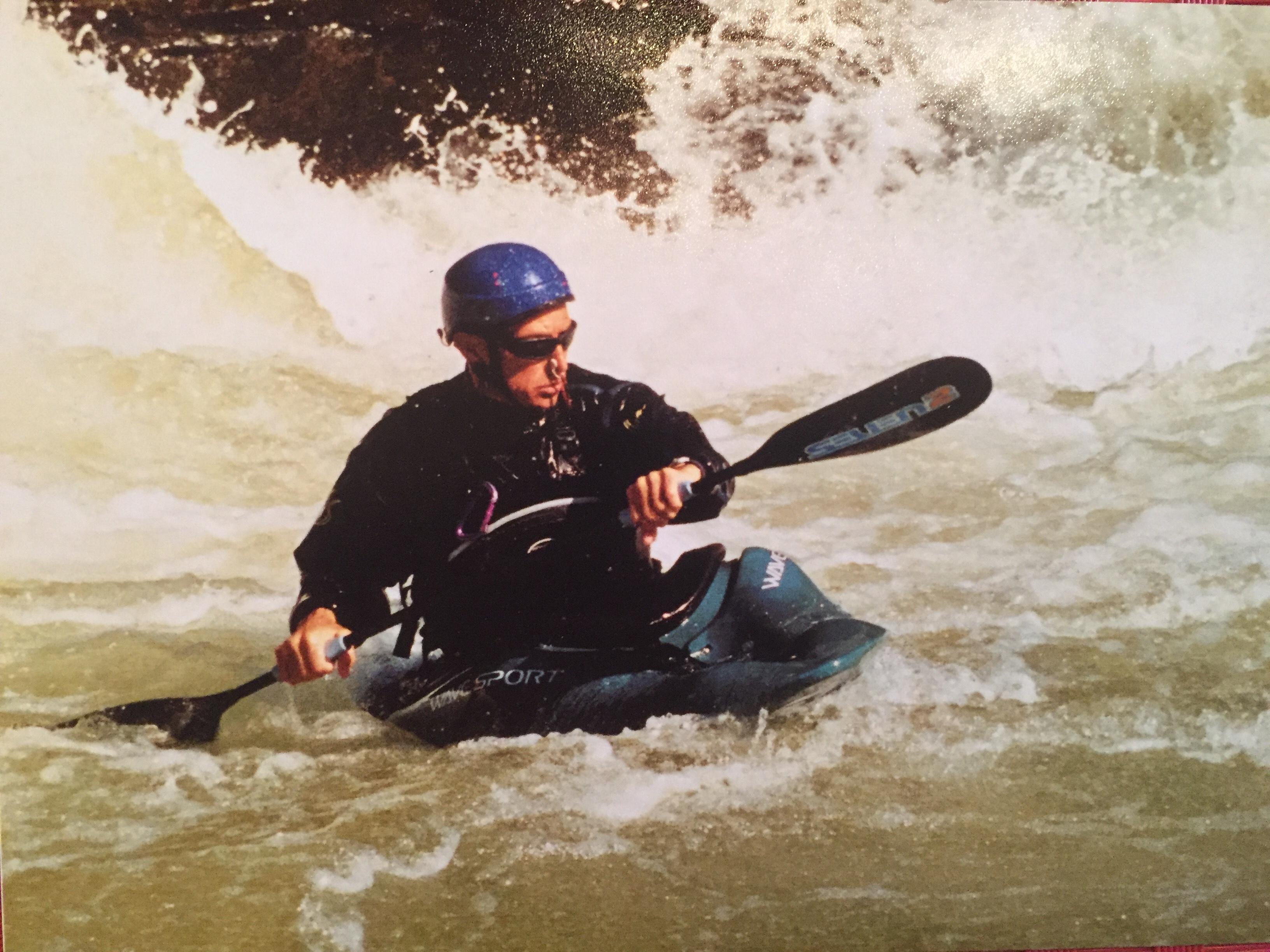 Wave Sport Founder Chan Zwanzig
