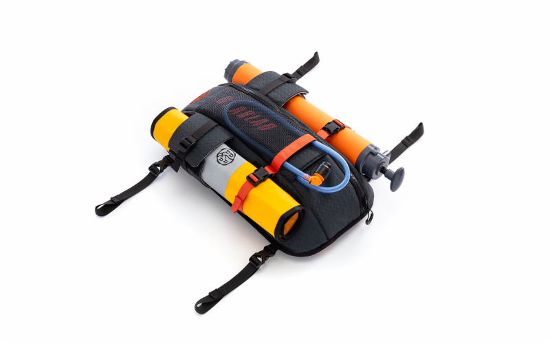 Gearlab Adds Full Line of Kayak Accessories for Spring 2019