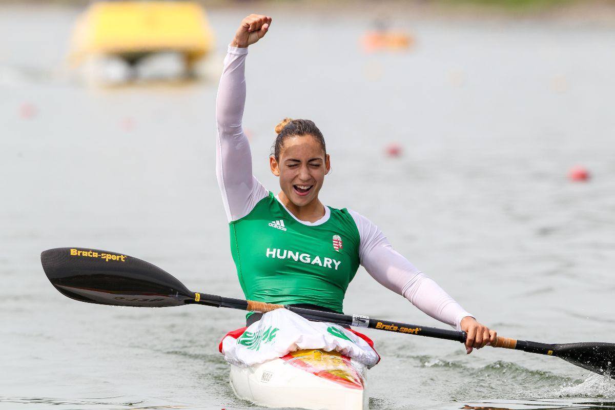 Hungarian World champion returns positive test - Paddling Life
