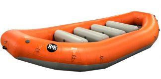 Rocky Mountain Rafts RMR PK-160 raft
