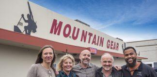 Mountain Gear of Spokane Valley, WA