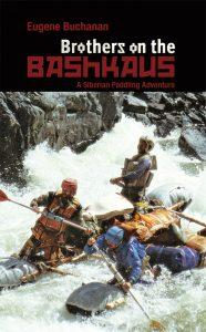 Brothers on the Bashkaus - Siberia rafting