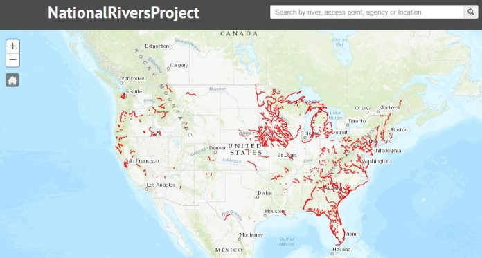 National Rivers Project