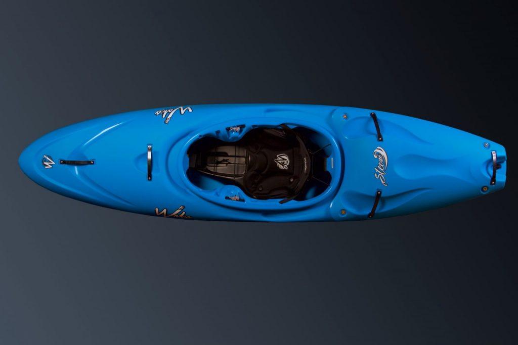 Wake Steeze kayak