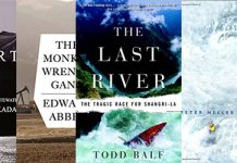 River Adventure Books