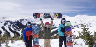 loveland ski areas cscusa