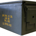 Ammo Can 50 C