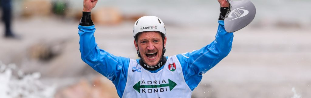 world cup slalom kayak
