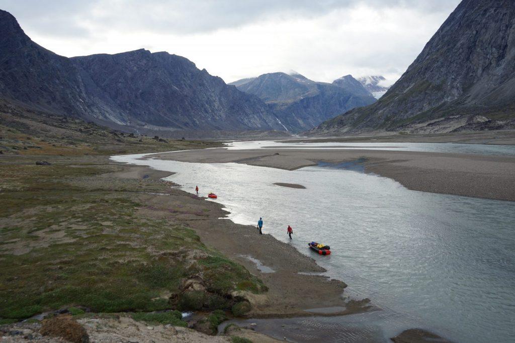 Baffin Island Alpacka