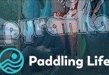 pyranha paddling life video