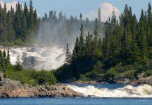 canada Magpie River