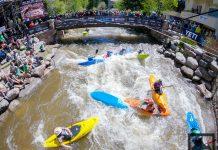 vail games whitewater kayaking