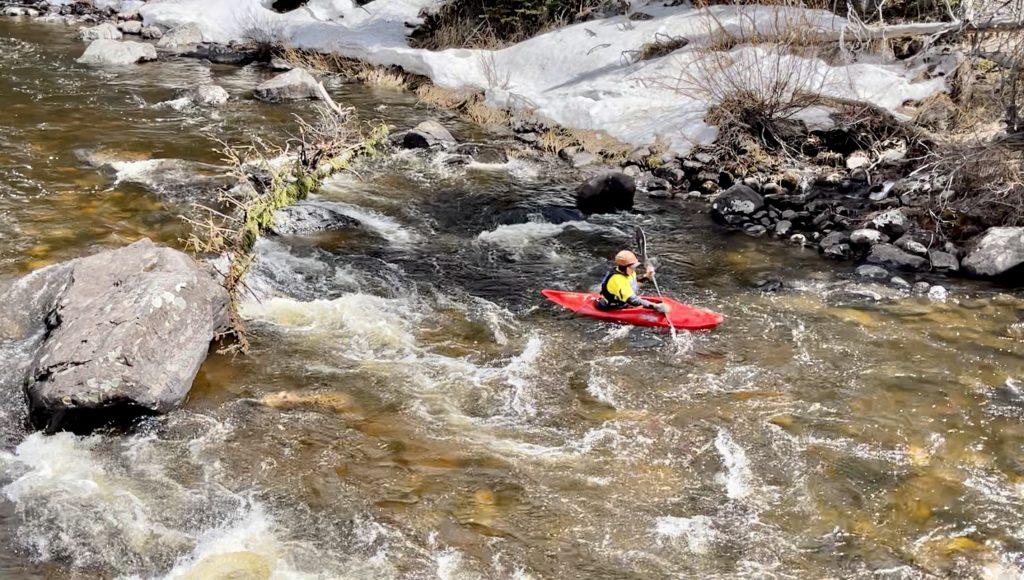 Elk River, CO
