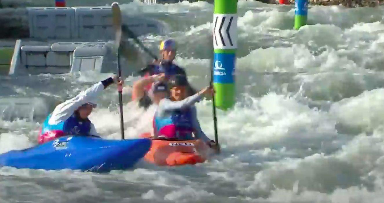Extreme Slalom