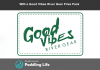 Good Vibes River Gear sweepstakes